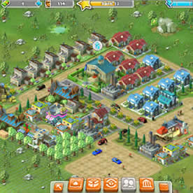 Rising Cities Screenshot 3
